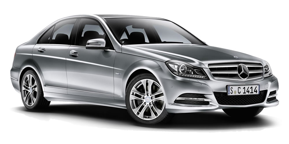 Premium Plus Rex Mercedes Benz C200