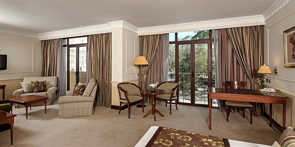 Junior Suite Prado Park