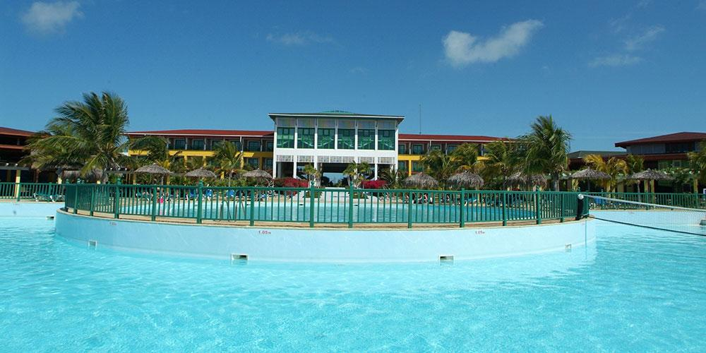 Hotel Bella Isla Resort (ex Playa Blanca)