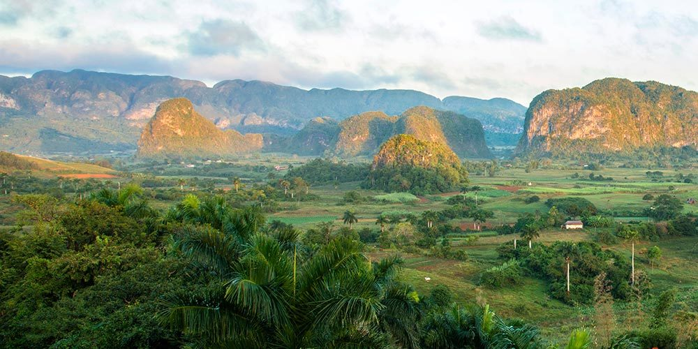 Valley of Viñales
