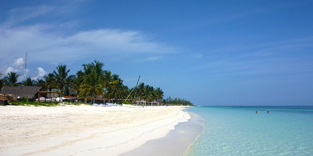 Cayo Levisa Private Exclusive Tour