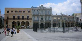 Private  Havana City Tour